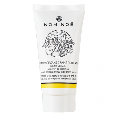 NOMINOË - Gommage Sans Grains Purifiant