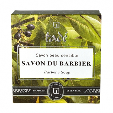 TADE - Savon du barbier