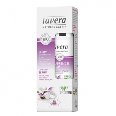 LAVERA - Sérum Raffermissant