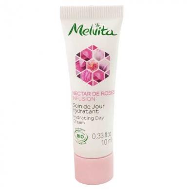 Offre Mini Crème Nectar de Roses