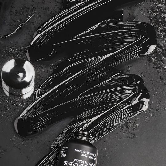 Masque Réparateur Anti-Pollution au Charbon Smart