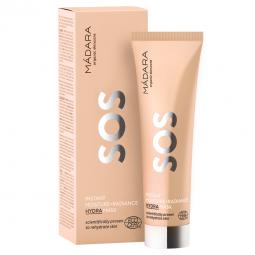 Masque hydratation & éclat instantané SOS