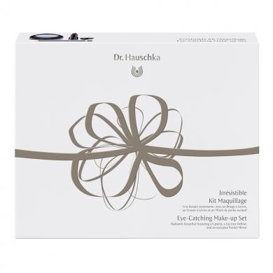 Dr. HAUSCHKA - Irrésistible Kit Maquillage