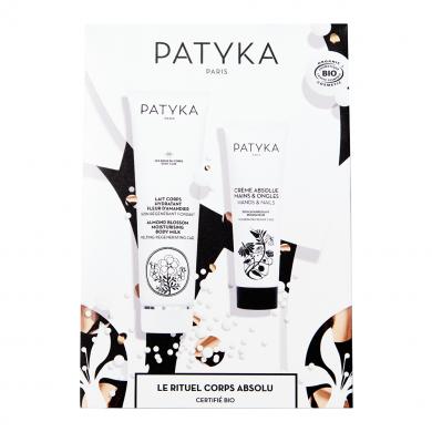 PATYKA - Rituel Corps Absolu