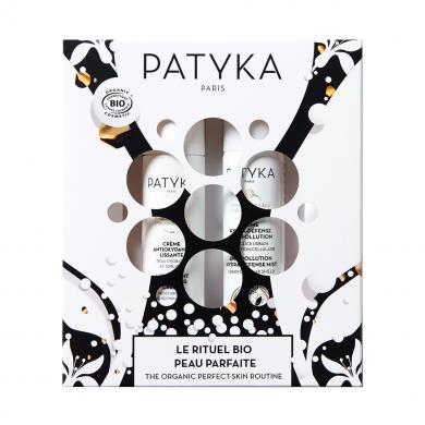PATYKA - Rituel Bio Peau Parfaite