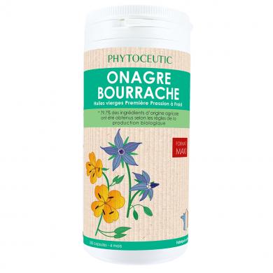 PHYTOCEUTIC - Onagre-Bourrache
