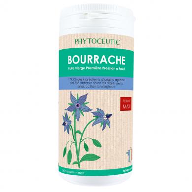 PHYTOCEUTIC - Bourrache