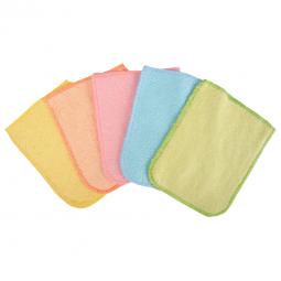 5 petits gants d'apprentissage