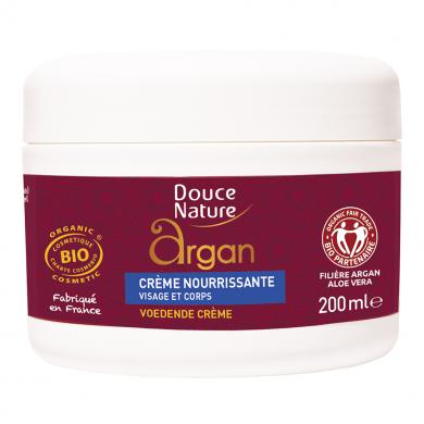 DOUCE NATURE - Crème universelle à l'huile d'Argan