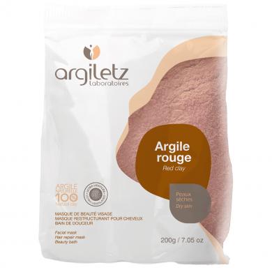 ARGILETZ - Argile Rouge Ultra Ventilée