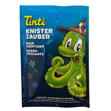 TINTI - Bain Crépitant Vert