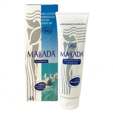 MASSADA - Shampooing doux