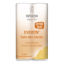 Duo stick lèvres everon