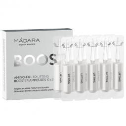 Booster Lifting - Ampoules