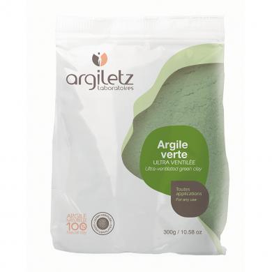 ARGILETZ - Argile Verte Ultra-ventilée - Peaux Grasses