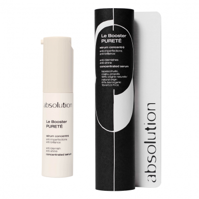 ABSOLUTION - Booster Pureté - Anti-Imperfections