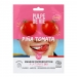Pina tomata - masque en tissu imperfections