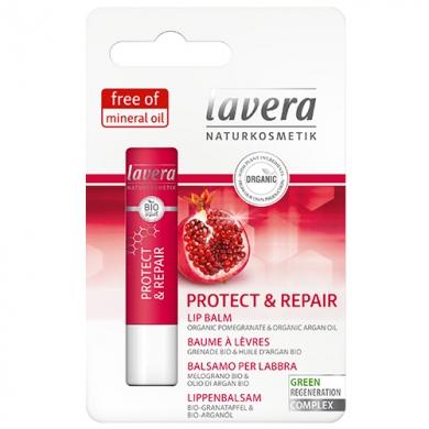 LAVERA - Baume à Lèvres Repair