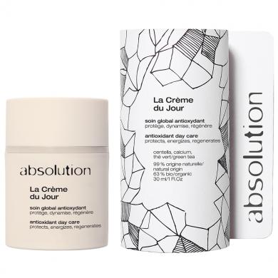 ABSOLUTION - La Crème du Jour