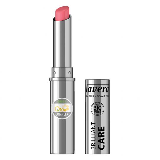 Rouge à lèvres - brillant care Q10