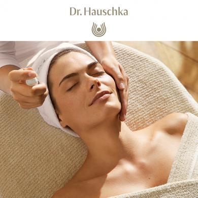 Dr. HAUSCHKA - Séance de maquillage et conseil Dr. Hauschka