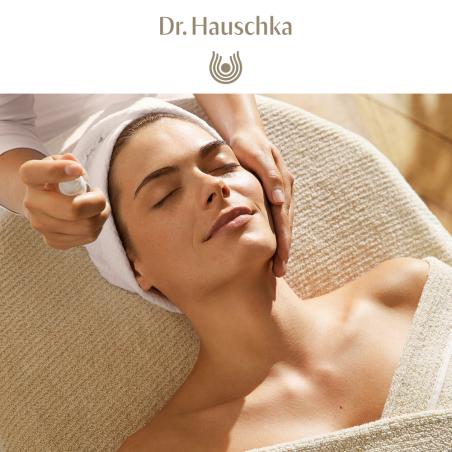 Séance de maquillage et conseil Dr. Hauschka