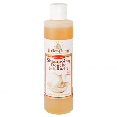 BALLOT-FLURIN - Shampooing Douche de la Ruche