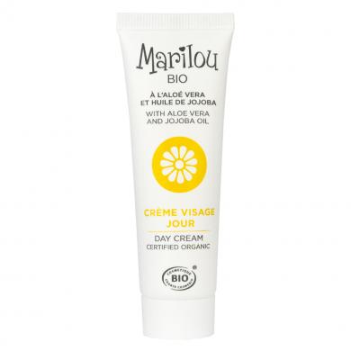 MARILOU BIO - Crème Visage Jour