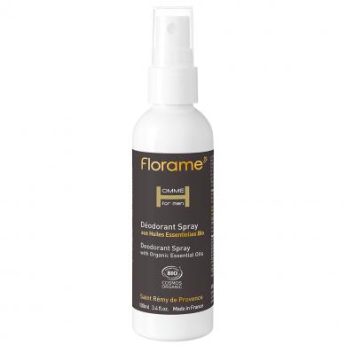 FLORAME - Déodorant Spray Homme