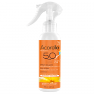 Spray solaire enfants SPF 50