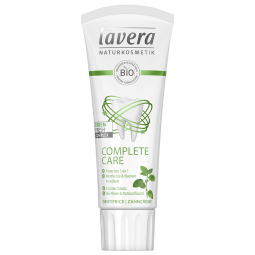 Dentifrice complete care menthe