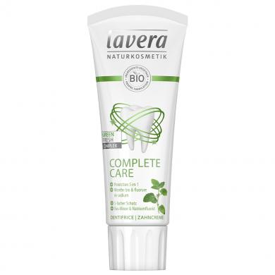 LAVERA - Dentifrice complete care menthe