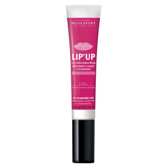 Lip up - soin volumateur lèvres