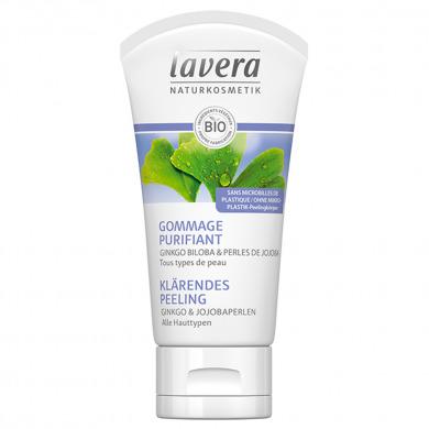 LAVERA - Gommage purifiant