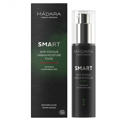 MÁDARA - Fluide anti-fatigue antioxydants - Smart