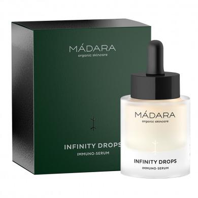MÁDARA - Immunosérum - Infinity Drops