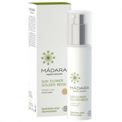 MÁDARA - Fluide teintée