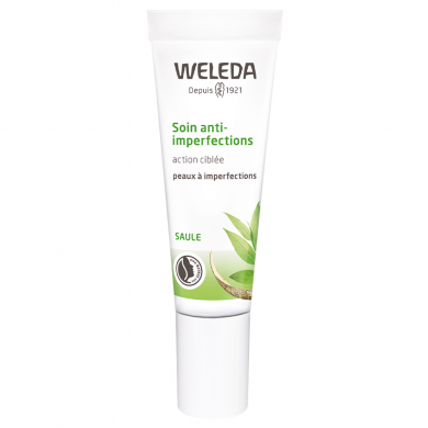WELEDA - Soin anti-imperfections - action ciblée