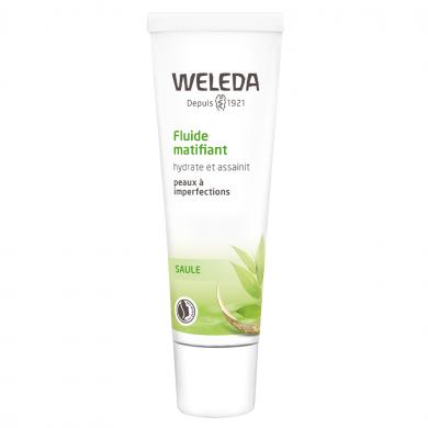 WELEDA - Fluide matifiant
