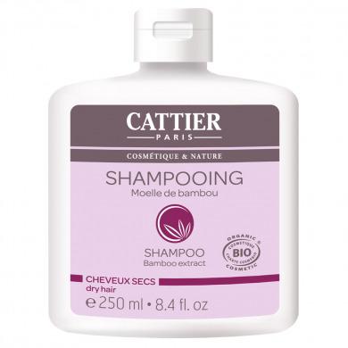 CATTIER - Shampooing cheveux secs
