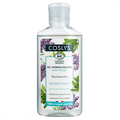 COSLYS - Gel mains hydroalcoolique