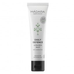 Baume ultra riche - Daily Defence