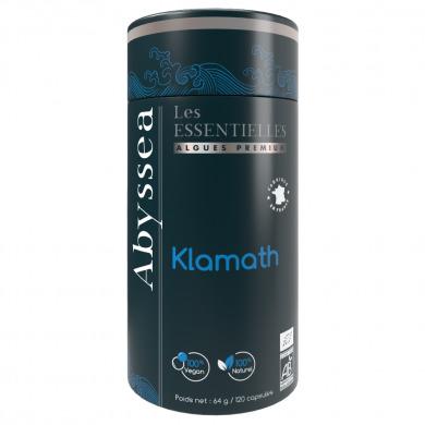 ABYSSEA - Klamath