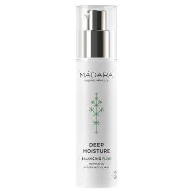 MADARA - Fluide hydratation intense