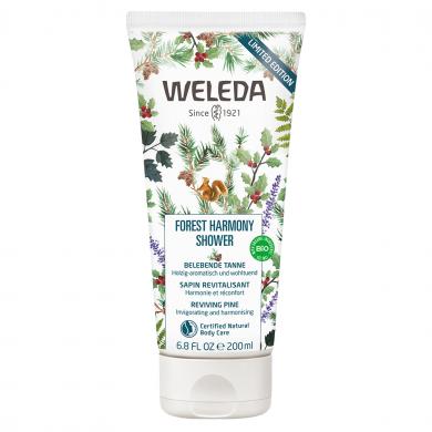 WELEDA - Crème de douche Forest Harmony Shower