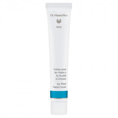 Dr. HAUSCHKA - Crème pour les mains à la ficoïde à cristaux