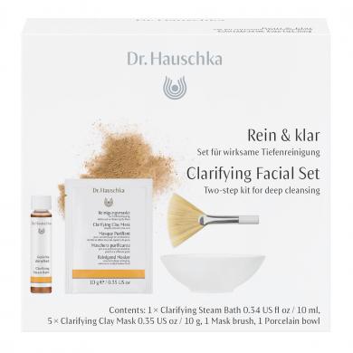 Dr. HAUSCHKA - Kit clair & net