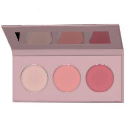Palette de blush - Pastel édition limitée - Rosy Spring 01