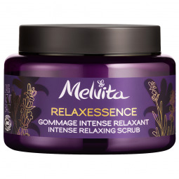 Gommage intense relaxant - Relaxessence