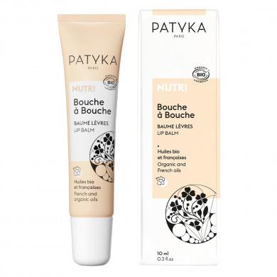 PATYKA - Baume à lèvres Bouche à Bouche